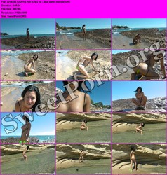 HotKinkyJo.xxx [08.13.2014] Hot Kinky Jo - Anal water monsters Thumbnail